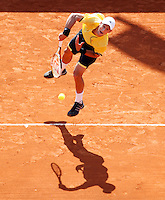 18-4-07, Monaco,Master Series Monte Carlo,   Djokovic