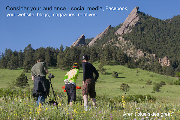 Beyond Nature Workshop by John Kieffer. John offers private photo tours and workshops throughout Colorado. Year-round.