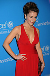 BEVERLY HILLS, CA. - December 10: Alyssa Milano attends the UNICEF Ball honoring Jerry Weintraub at The Beverly Wilshire Hotel on December 10, 2009 in Beverly Hills, California.