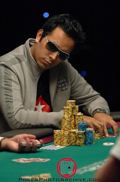 Angel Guillén-final table 9