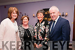 Women in Media: Attending the Women in Media  at Kilcooly's Country House hotel on Saturday evening last were  Taniste, Joan Burton, Mairead Condon, Eleanor O'Sullivan & Minister Jimmy Deenihan.