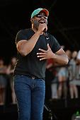 FORT LAUDERDALE FL - APRIL 07: Darius Rucker performs during the Tortuga Music Festival held at Fort Lauderdale Beach on April 07, 2017 in Fort Lauderdale, Florida. : Credit Larry Marano © 2017
