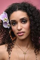 Jenny Verador - test- Rhianne - beauty