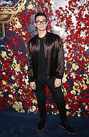 28 December 2018 - Las Vegas, NV - Christian Siriano.  Hong Kong's MOTT 32 opening at The Palazzo at The Venetian Resort. Photo Credit: MJT/AdMedia