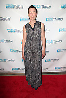 """HOLLYWOOD, CA - August 26: Olivia Williams, At WordTheatre Presents """"In The Cosmos"""" Where We Come From, Where We Are, And Where We Are Going"""" At John Anson Ford Amphitheatre In California on August 26, 2017. Credit: FS/MediaPunch"""