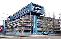 Nederland - Amsterdam - 24 maart 2018.  VUmc. VU Medisch Centrum. Ziekenhuis. Foto Berlinda van Dam Hollandse Hoogte