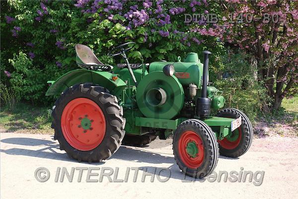Gerhard, MASCULIN, tractors, photos(DTMB140-80,#M#) Traktoren, tractores