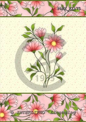 Kris, FLOWERS, paintings, PLKKK1175,#f#