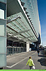 Bronx County Hall of Justice by Rafael Vinoly Architects