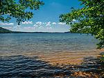 Hańcza Jezioro