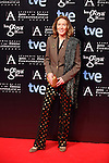 Actress Susi Sanchez attends the Goya Awards nominee party at Canal Theater in Madrid, Spain. January 20, 2014. (ALTERPHOTOS/Victor Blanco)