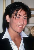 K.D. Lang, 1994, Photo By Michael Ferguson/PHOTOlink