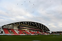 161231 Fleetwood Town v Oldham Athletic