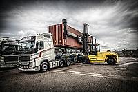 RPS Transport - The Yard- Full Set