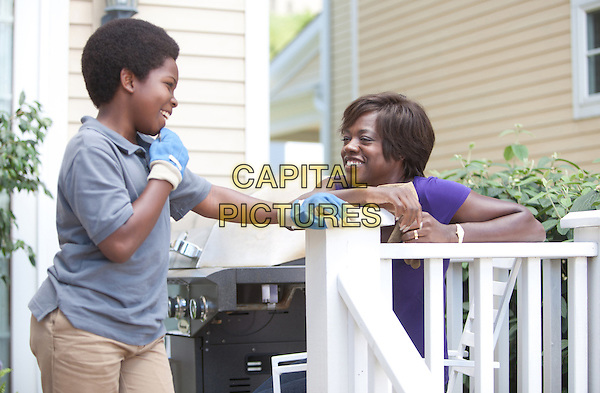 VIOLA DAVIS.in Won't Back Down (2012).*Filmstill - Editorial Use Only*.CAP/FB.Supplied by Capital Pictures.