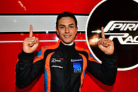 #8 SPIRIT OF RACE (SUI) LIGIER JS P2 NISSAN LMP2 PIPO DERANI (BRA) POLE SITTER LMP2
