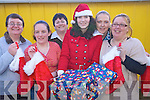 Kerry Women's refuge Adapt Kerry are calling on families to donate toys to the centre to make Christmas extra special for families living there.Pictured L-R  General Manager, Ann Marie Foley, Noreen Breen, Catherine Moloney, Maggie Griffin, Ann Marie Murphy and Jacinta O'Halloran,