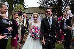 Charlotte & Dave's Wedding