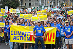 Environmental Defense Fund: People's Climate March 2014
