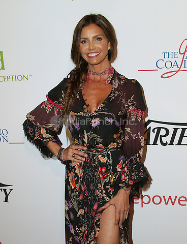 BEVERLY HILLS, CA - MAY 12: Charisma Carpenter attends the AltaMed Power Up, We Are The Future Gala at the Beverly Wilshire Four Seasons Hotel on May 12, 2016 in Beverly Hills, California. Credit: Parisa/MediaPunch.