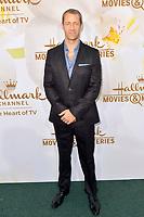Colin Ferguson beim Hallmark Channel & Hallmark Movies and Mysteries Summer 2017 TCA Press Tour Event auf einem Privatanwesen. Beverly Hills, 27.07.2017