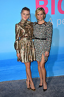 Reese Witherspoon &amp; Ava Elizabeth Phillippe at the premiere for HBO's &quot;Big Little Lies&quot; at the TCL Chinese Theatre, Hollywood. Los Angeles, USA 07 February  2017<br /> Picture: Paul Smith/Featureflash/SilverHub 0208 004 5359 sales@silverhubmedia.com