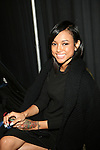 Karrueche Attends Rip The Runway 2013 Hosted by Kelly Rowland and Boris Kodjoe Held at the Hammerstein Ballrom, NY  2/27/13