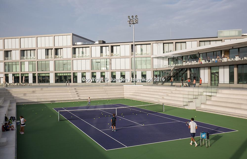 Rafael Nadal Academy Manacor