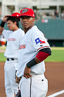 Frisco Rough Riders 2010