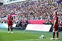 Soccer: 2018 J1 League: Vissel Kobe 0-0 Sagan Tosu
