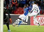 Millonarios igualó como local 1-1 ante Once Caldas. Partido adelantado de la fecha 11 Liga Águila II-2016.