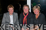 the Ladies AGM in Ballybunion Golf Club on Friday night.   Copyright Kerry's Eye 2008