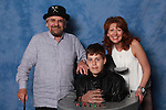 Sylvester McCoy & Bonnie Langford