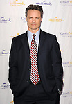 Dylan Neal arriving to the Hallmark Chanel and Hallmark Movie Chanel Winter TCA Gala, held at The Huntington Beach Library and Gardens in Santa Monica Mario, CA. January 4, 2013