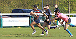 Old Albanian RFC vs Worthing RFC  21st April 2012