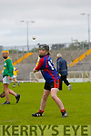 Kaitlyn Stack Stack, Lixnaw NS Pictured at the Coiste Na Nóg Primary Schools hurling Skills finals at Austin Stack Park Tralee on Tuesday