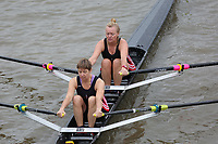 Crew: 490   MAA-BELL-SYER    Mortlake Anglian & Alpha Boat Club    W MasD/E 2x Inter <br /> <br /> Pairs Head 2017<br /> <br /> To purchase this photo, or to see pricing information for Prints and Downloads, click the blue 'Add to Cart' button at the top-right of the page.