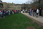 Campus-wide Stations of the Cross
