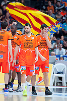 Valencia Basket vs Fiatc Joventut 15/16