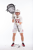 Stanford Lacrosse Marketing, February 2, 2018