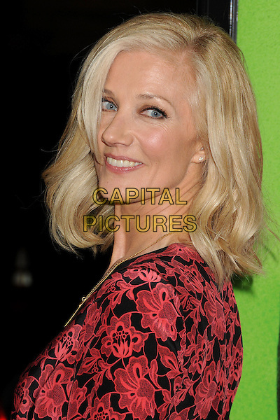 4 February 2014 - Los Angeles, California - Joely Richardson. &quot;Vampire Academy&quot; Los Angeles Premiere held at Regal Cinemas L.A. Live. <br /> CAP/ADM/BP<br /> &copy;Byron Purvis/AdMedia/Capital Pictures