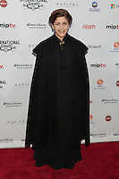 NEW YORK, NY - NOVEMBER 19: Cristina Banegas  at the 40th International Emmy Awards in New York. November 19, 2012. © Diego Corredor/MediaPunch Inc. /NortePhoto
