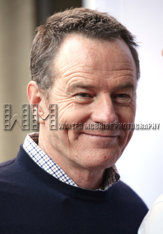 Bryan Cranston attending the The 2012 Toronto International Film Festival.Red Carpet Arrivals for Jason Reitman's Live Read of 'American Beauty' at the Ryerson Theatre in Toronto on 9/6/2012