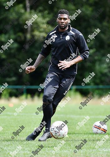 2016-07-13 / Voetbal / Seizoen 2016-2017 / Training KFCO Beerschot Wilrijk / Jaime Alfonso Ruiz<br /> <br /> Foto: Mpics.be