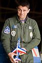 -2008- Salon de Provence- Patrouille de France, Lieutenant-colonel Thierry Provin (directeur de l'EPAA).