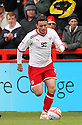 Craig Reid of Stevenage . - Stevenage v Preston North End - npower League 1 - Lamex Stadium, Stevenage - 9th April, 2012. © Kevin Coleman 2012