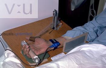 Malnutrition Apparatus