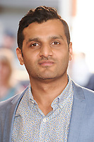 Peter Singh at the premiere of &quot;Hampstead&quot; at the Everyman Hampstead Cinema, London, UK. <br /> 14 June  2017<br /> Picture: Steve Vas/Featureflash/SilverHub 0208 004 5359 sales@silverhubmedia.com