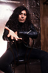 Testament; 1990<br /> Photo Credit: Eddie Malluk
