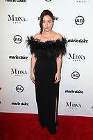 WEST HOLLYWOOD, CA - JANUARY 11: Gideon Adlon, at Marie Claire's Third Annual Image Makers Awards at Delilah LA in West Hollywood, California on January 11, 2018. Credit: Faye Sadou/MediaPunch